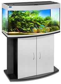 аквариум 140