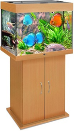 Аквариум 100 литров Биодизайн Риф