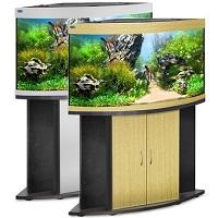 аквариум в угол