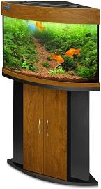 аквариум на 70 литров
