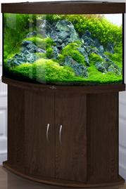 Аквариум 200 литров Биодизайн Диарама