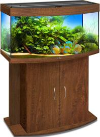 Аквариум Биодизайн Панорама 140