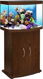 Аквариум 60 литров Биодизайн Панорама