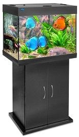 аквариум 100 л