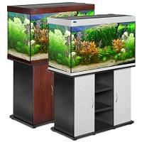 большие аквариумы купить