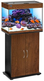 аквариум 60л