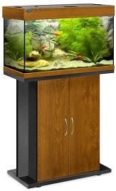 рифовый аквариум