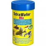 Корм для рыб TetraWaferMix 100 мл (таблетки)