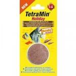 TetraMin Holiday (желе) 30 г специальный корм