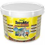 Корм для рыбок TetraMin XL Flakes (крупные хлопья) 10 л.