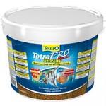 Корм для аквариумных рыбок TetraPRO Energy (чипсы) 10 л.
