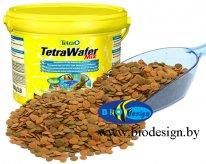 TetraWaferMix таблетки корм для рыбок
