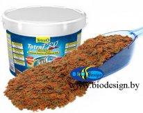сухой корм для рыбок аквариумных