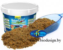 Tetra Pro Algae Корм со спирулиной