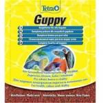 Корм для гуппи Tetra Guppy Flakes (хлопья) 12 г