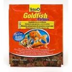 Tetra Goldfish Colour (хлопья) 12 г