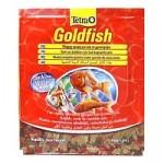 Tetra Goldfish Sachet (хлопья) 12 г — корм для золотых рыбок