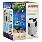 Внешний фильтр SunSun HW-304B