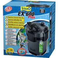 Внешний фильтр для аквариума Tetra EX 600 Plus