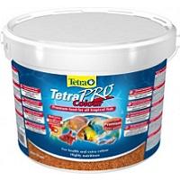Tetra Pro Colour Корм для усиления окраса для всех видов рыб, 10 л
