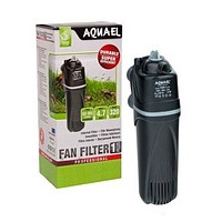 Aquael Filter FAN 1 Plus - внутренний фильтр 320 л/ч до 100 л