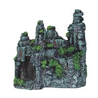 Аквариумные декорации: скала
