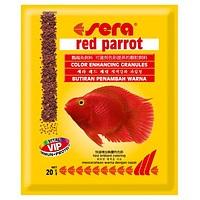 корм для рыбок sera