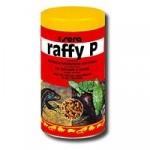 Sera Raffy P 100 мл — корм для ежедневного кормления водных черепах