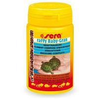 Sera Raffy Baby Gran корм для молодых черепах