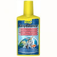 Средства для воды в аквариуме: TetraAqua EasyBalance для приготовления воды, 100мл