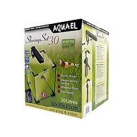 AquaEl аквариум-креветкарий