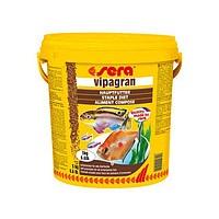 Sera випагран 10 л корм для всех видов аквариумных рыб. Купить в Минске