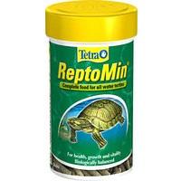 TETRA ReptoMin Sticks Корм для водных черепах 1000 мл