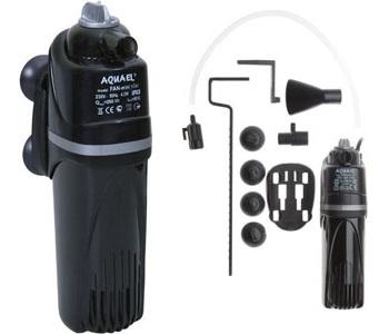 AQUAEL FAN MINI PLUS аквариумный внутренний фильтр: комплектация
