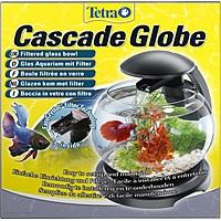 Купить круглый аквариум TETRA Cascade Globe