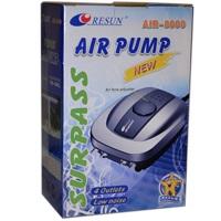 Купить воздушный компрессор для аквариума Resun