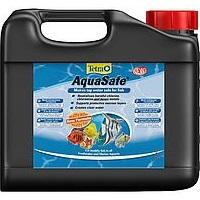 AquaSafe 5 л, кондиционер для подготовки воды на объем 10000 л.