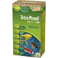 Tetra Pond Sticks 4 л, корм для прудовых рыб