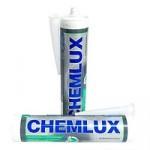 Клей Chemlux 9011 чёрный 310 мл