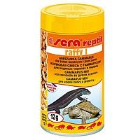 Sera Raffy I 12g смесь сублимированных кормов для плотоядных рептилий