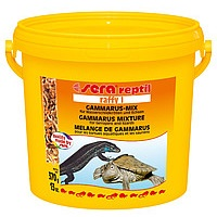 Sera Raffy I 370g основной корм для рептилий