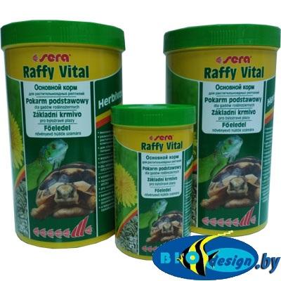 Sera Raffy Vital 250ml/47g