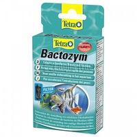 Tetra Bactozym (1 капсула), кондиционер с культурой бактерий на объем 100 л