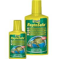 Tetra ReptoSafe 250 мл, кондиционер для черепах