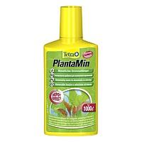 купить TETRA Plant PlantaMin 500 мл, удобрение для водных растений