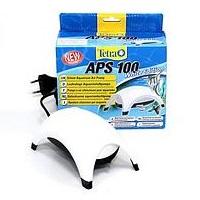 АРS-100 компрессор белый аквариумный Tetratec