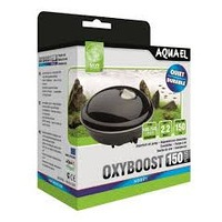 Компрессор AQUAEL OXYBOOST 150 PLUS до 150 л