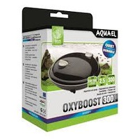 Компрессор AQUAEL OXYBOOST 300 PLUS до 300 л