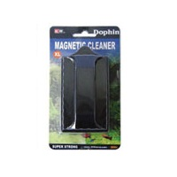 Магнит для аквариума Dophin Magnetic Cleaner XL