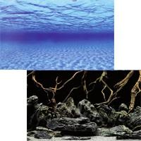 Аквариумный фон купить Barbus Sea Scape/Natural Mystic